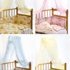комплект в кроватку из 7 предметов