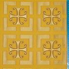 Каппадокия желтый
