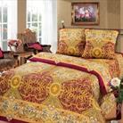 Комплект постельного белья, бязь-71, 1,5 спальный
