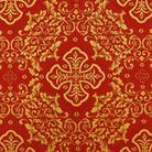 Алтайский красный/золото