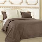 Комплект постельного белья, сатин-страйп,  1,5 спальное